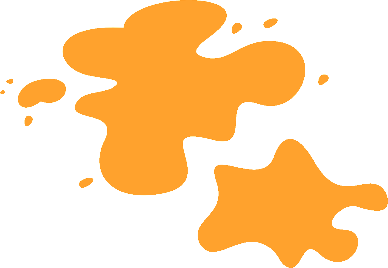 urine arancioni
