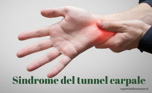 sindrome del tunnel carpale_hp
